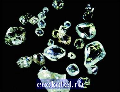 Вода или алмаз? - 5 лекций по микроэкономике